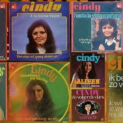 cindy collage